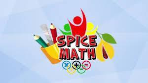 Spice Math Standard Form 1